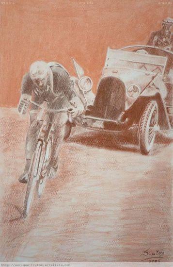 Ciclista Sanguina