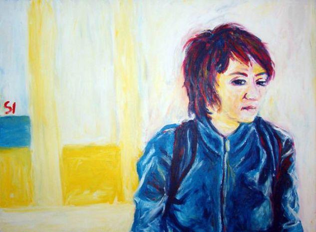 retratos femeninos