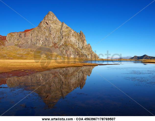 Anayet Color (Digital) Nature