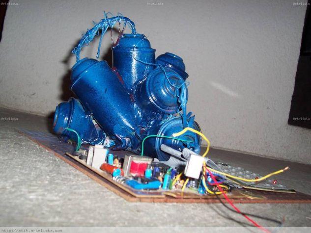 bluephone