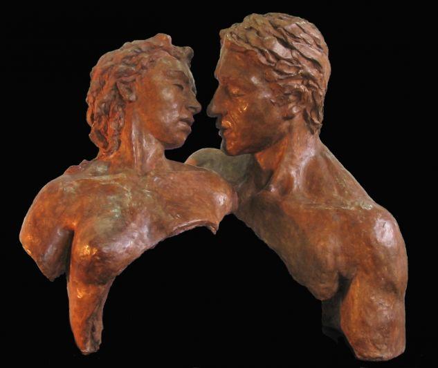La seducción Otros Figurativa