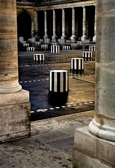 París Arquitectura e interiorismo Color (Digital)
