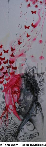 silencio Tinta