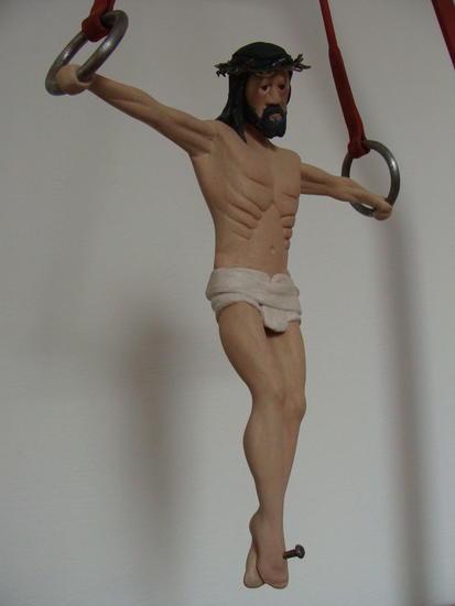 Iron Cross Figurative Others