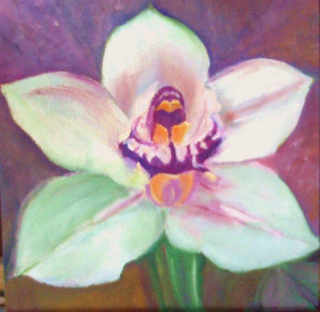 esa orquidea