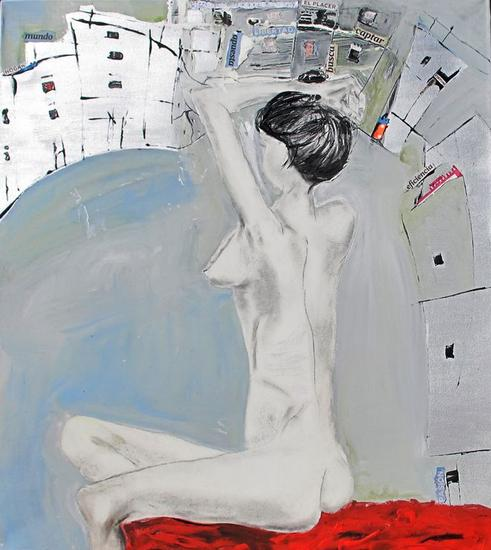 Dentro del sistema Lienzo Industrial Desnudos