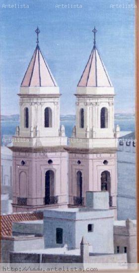 Torre de san antonio
