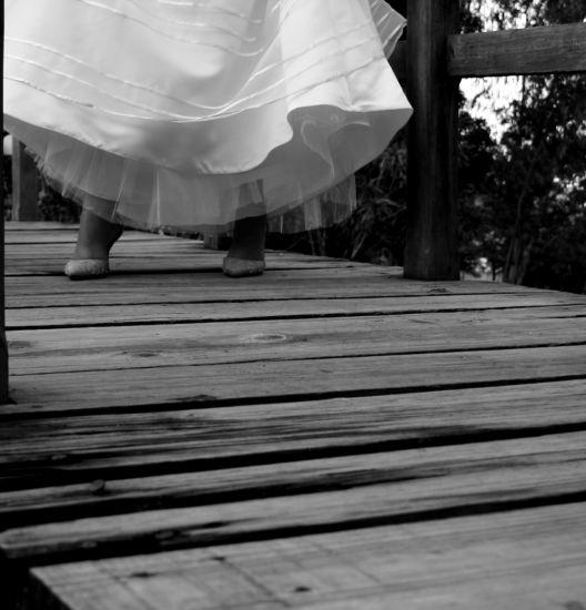 Pasos de novia Glamour Color (Digital)