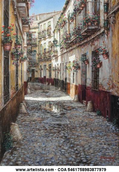 Calle Nuño Gómez