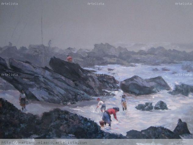 marisqueiros