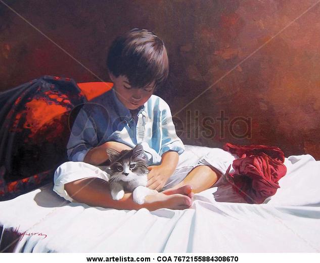 miguel y el hijo
