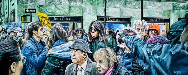 New York #70 Otros Otros Otros