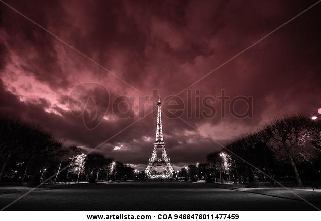 Red sky Color (Química) Viajes