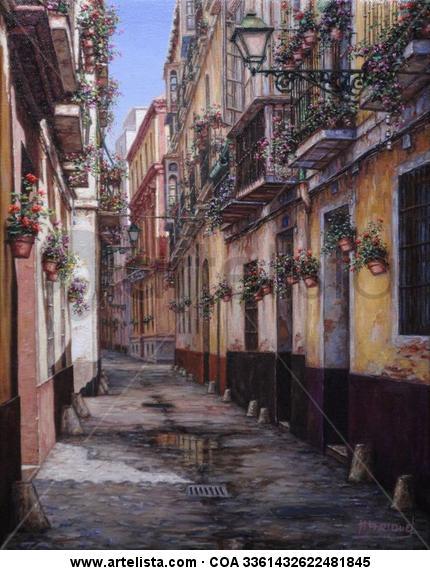 Calle Beatas