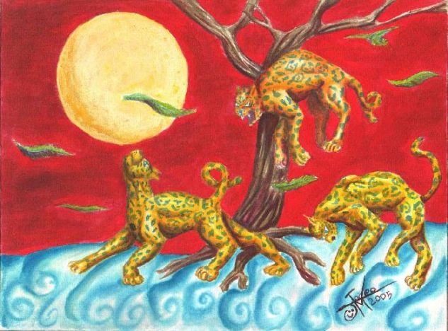 La Danza del Jaguar