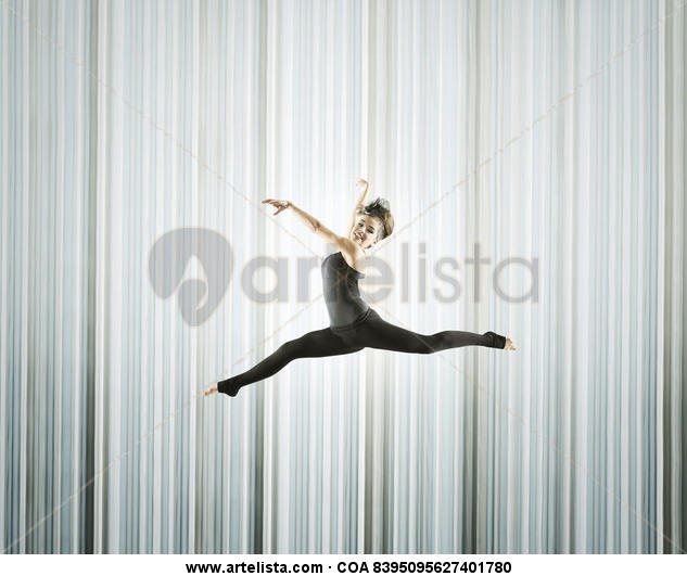 Dancer Color (Digital) Otras temáticas