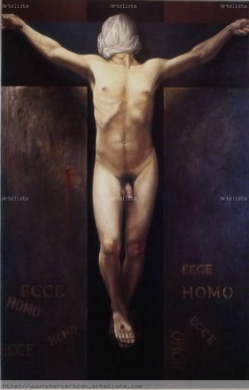 ECCE HOMO | Cuadro