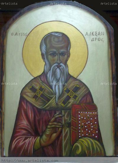 St. Alexander Otros Tabla Otros