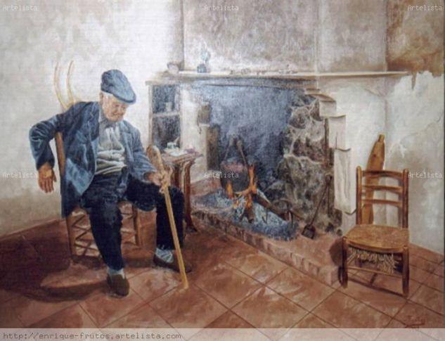 al calor de hogar