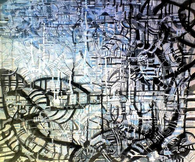 Arte abstracto abstract art