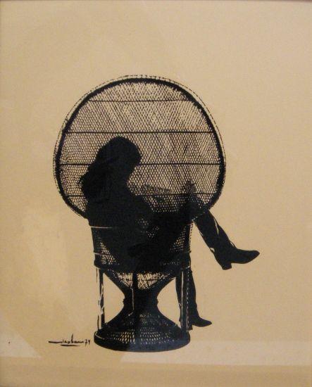 MI LIBRO FAVORITO - 1979 Cristal Tinta Figura