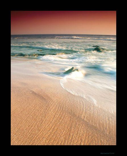 playa caños de meca( cádiz,andalucía )