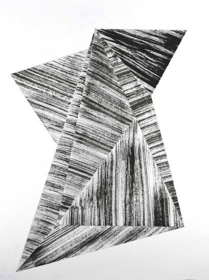 Untitled No. 73 Tinta