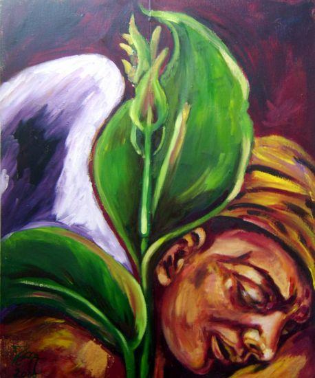el domir de IAL-MAHASH