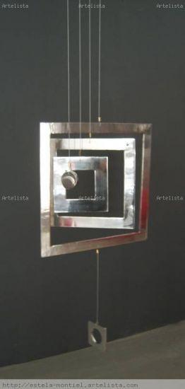 cuadratura de la lúnula? Metal Abstracta