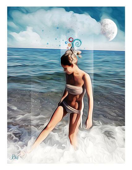 De mares y otras dimensiones