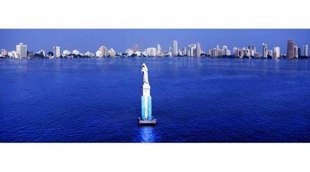 Cartagena-El Reflejo de la Virgen