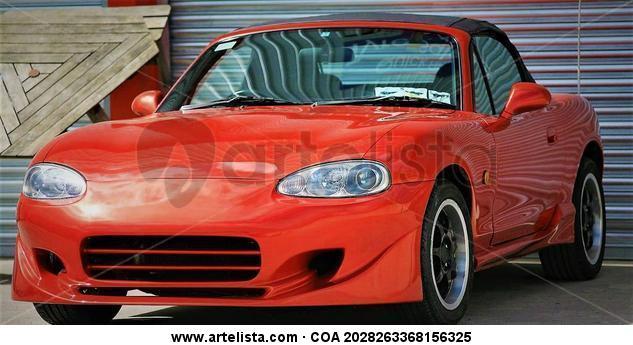 Mazda 323 Color (Química) Otras temáticas