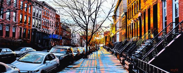 New York #67 Paisaje Otros Otros