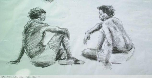 dibujo del natural 05