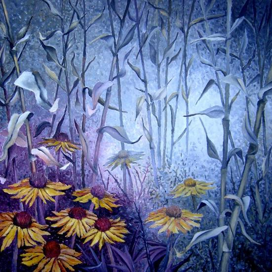 Blumen 2 Acrílico Otros Otros