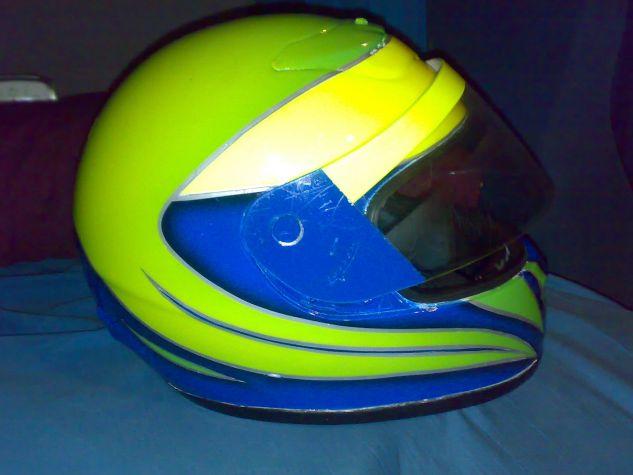 casco diseño masa