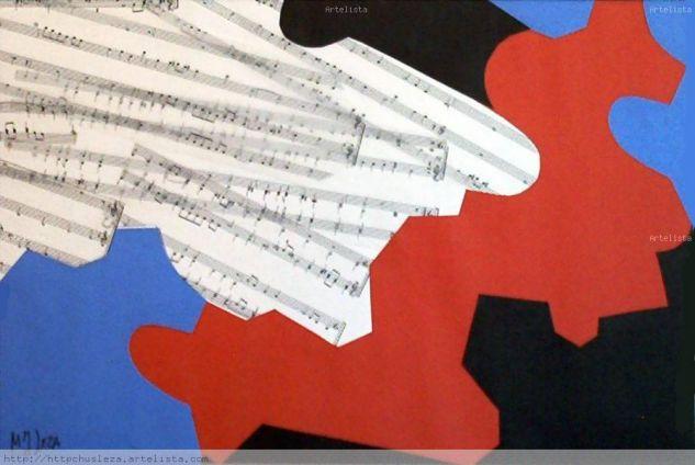 Composición musical Papel Otros