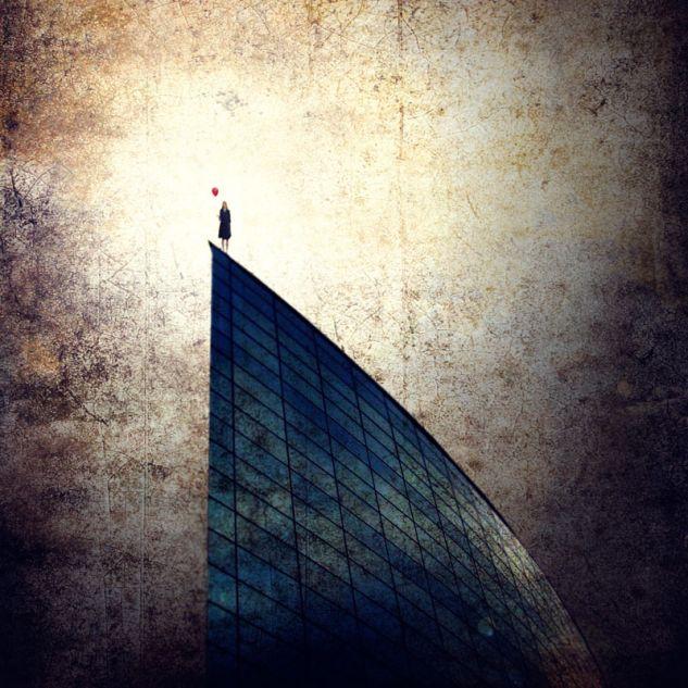 soledad Conceptual/Abstracto Color (Digital)