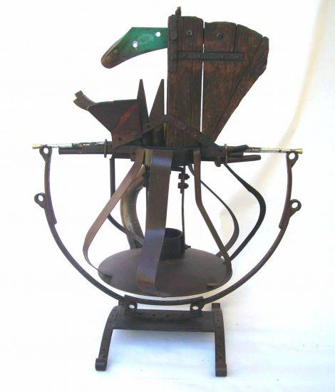 la campana 1957