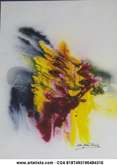 Iris Papel Otros Tinta