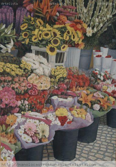 Plaza las flores 2