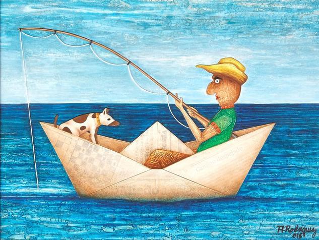 Pescador Otros Marina