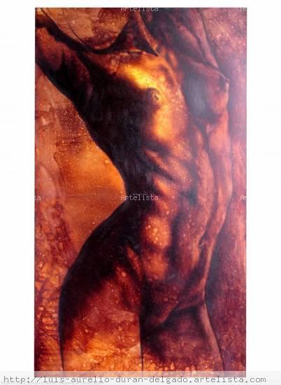 ESTUDIO II Tabla Industrial Desnudos