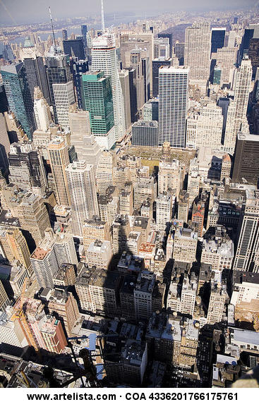 N.Y. what makes a city 23 Fotoperiodismo y documental Color (Digital)