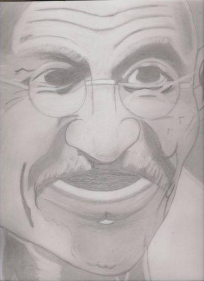 Gandhi Graphite
