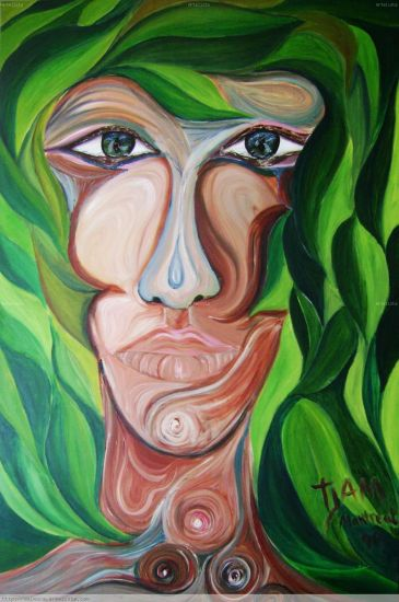 el espiritu de la selva