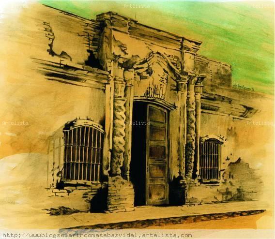 La Casa de tucuman