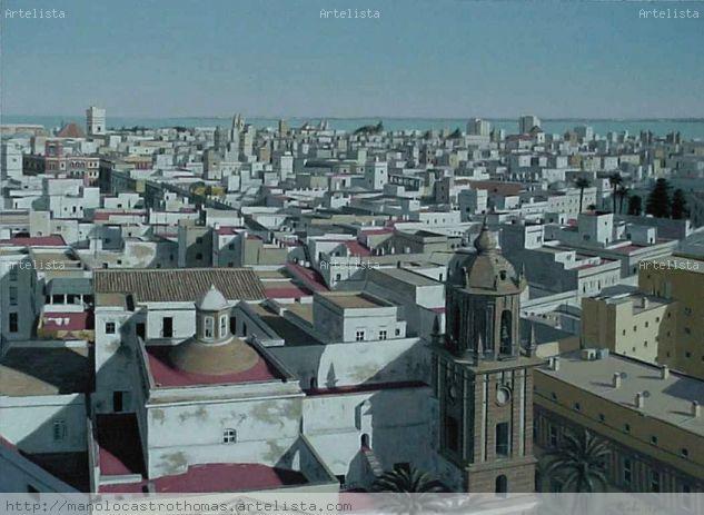 Vista desde catedral