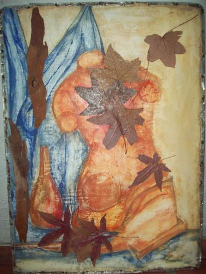 Otoño Others Others Oil