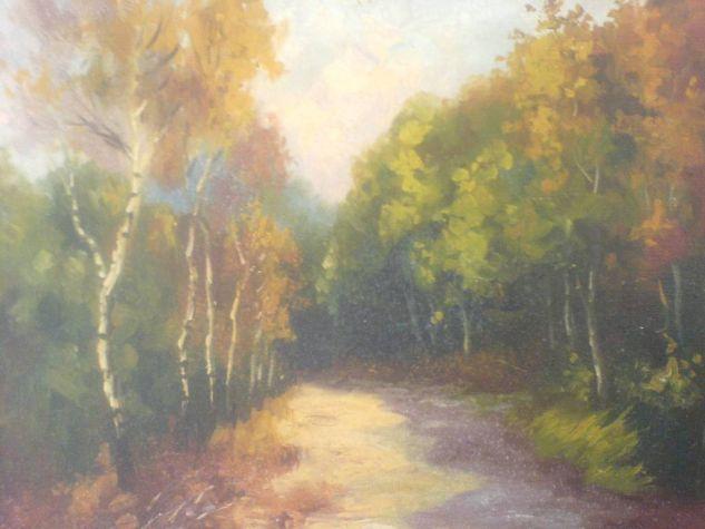 el bosque perdido